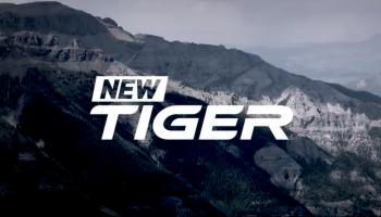 Triumph Tiger mới sẽ ra mắt tại EICMA 2017