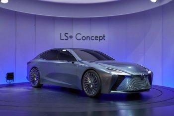 Toyota đưa công nghệ tự lái cấp độ 4 lên xe Lexus