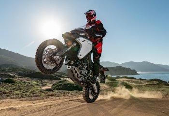 "Ducati Multistrada 1260 ""bốc hơn"" sắp ra mắt"