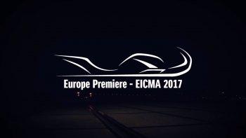 "Suzuki SV650X ""lặng lẽ"" đến triển lãm EICMA 2017"