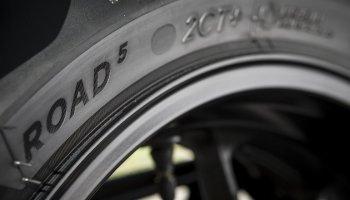 Michelin bán lốp Road 5 Sport Touring mới vào đầu năm 2018