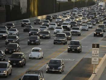 Xe điện chiếm 50% tổng số xe bán tại Mỹ vào năm 2030
