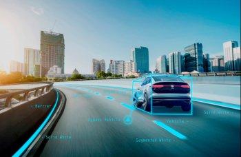 Volkswagen bắt tay Google tấn công thị trường xe điện và xe tự lái