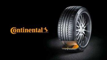 Hãng lốp Continental tham vọng sản xuất pin thể rắn