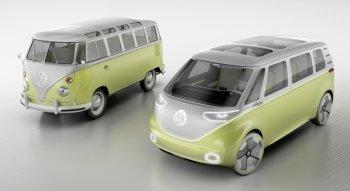 """Volkswagen """"rót"""" 34 tỷ Euro cho xe điện và xe tự lái"""