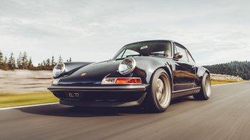 Ngắm Porsche 911 độ cực ngầu