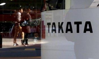 Túi khí Takata về tay công ty Trung Quốc với giá 1,6 tỷ USD
