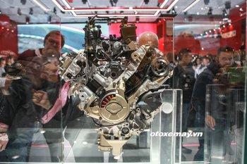 Động cơ V4 sẽ mở ra kỷ nguyên mới cho Ducati