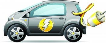 Top 10 mẫu xe điện an toàn 2017
