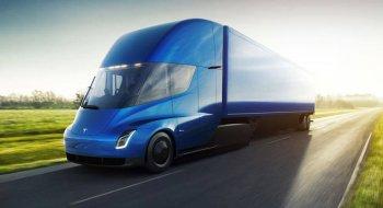 Siêu xe tải điện Tesla có giá từ 3,4 tỷ đồng
