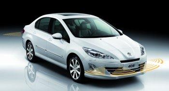 Sedan Peugeot 408 Premium giảm giá 30 triệu đồng