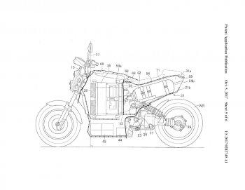 Honda phát triển xe chạy pin nhiên liệu