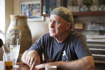 Biker Mark Atkinson: Một góc nhìn về cuộc chiến chống trầm cảm