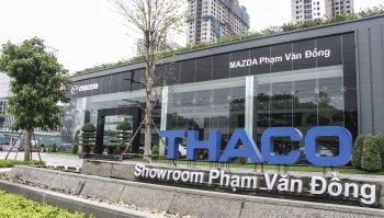 Kia và Mazda Phạm Văn Đồng xếp hạng dịch vụ chuyên nghiệp