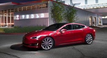 Bán xe đắt, Tesla bị loại khỏi chương trình hỗ trợ xe điện