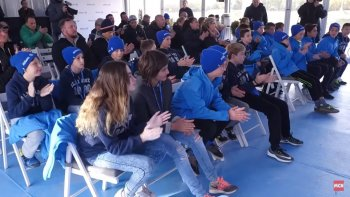 Một góc nhìn về trại huấn luyện tay đua nhí của Marc Marquez