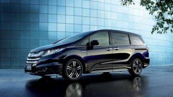Honda triệu hồi hơn 600 chiếc Accord và Odyssey tại Việt Nam