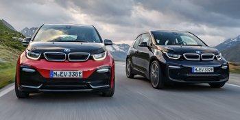 """BMW bị """"tuýt còi"""" vì quảng cáo xe điện… quá """"bốc"""""""