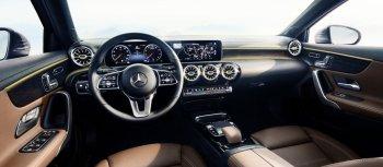 """Mercedes-Benz """"nhá hàng"""" hệ thống giải trí dựa trên AI"""