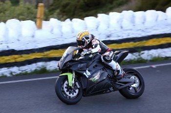 Giải đua xe điện MotoGP 2019 lựa chọn Energica làm nhà cung cấp