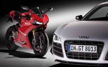 Audi từ bỏ ý định bán Ducati