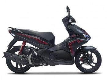 Honda lần đầu tiên trang bị Khoá thông minh cho Air Blade