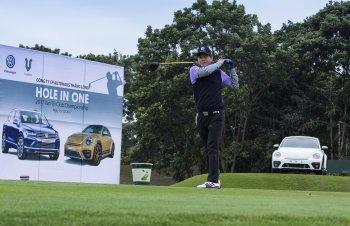 Volkswagen trao 4 tỷ đồng cho giải Golf Vân Trì