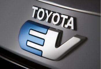 Toyota nhắm mục tiêu 1 triệu xe không phát thải vào năm 2030