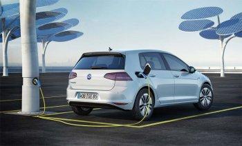 VW lắp đặt gần 3.000 trạm sạc xe điện tại Mỹ