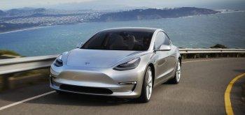 Tesla giấu nhẹm cuộc điều tra về Model 3