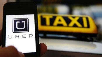 Uber nhận đòn giáng: Sẽ bị quản lý như taxi truyền thống
