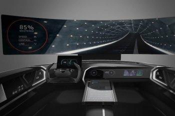 """Xe Hyundai hứa hẹn được trang bị """"trợ lý ảo"""""""