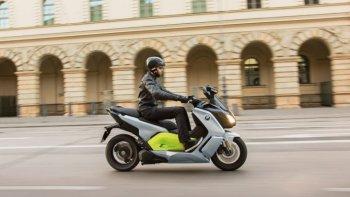 BMW chi mạnh cho bộ truyền động điện