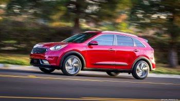 Những mẫu xe đáng tin cậy nhất năm 2017