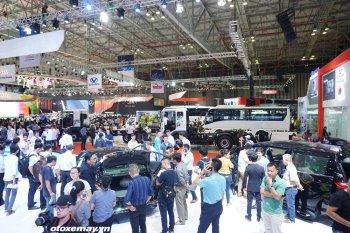 Món nợ ngành công nghiệp ôtô Việt Nam