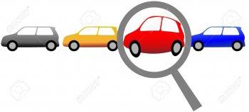 10 chiếc xe được tìm kiếm nhiều nhất 2017