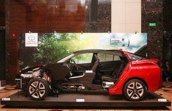 Xu hướng phát triển của ngành công nghiệp xe hơi năm 2018