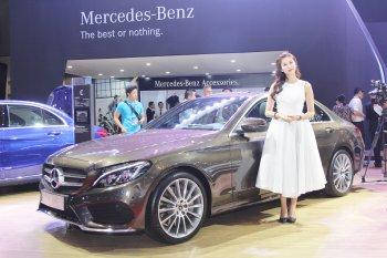 """""""Giật mình"""" với khuyến mãi Tết từ 30 triệu đồng của Mercedes-Benz Việt Nam"""