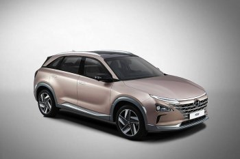Hyundai thử nghiệm xe tự lái cấp độ 4 tại CES 2018