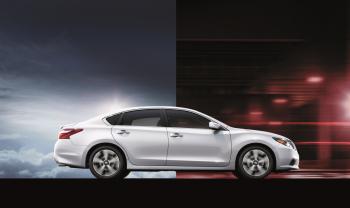 Nissan Teana giảm giá hơn 190 triệu đồng tháng 1/2018