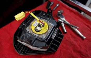 Thêm một người tử vong vì lỗi túi khi trên Ford Ranger