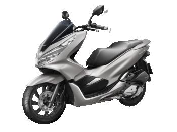 Honda PCX 150 2018 chính thức lên kệ với giá 70,5 triệu đồng
