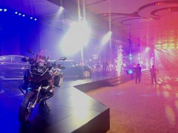 THACO bắt đầu bán xe BMW và MINI tại Việt Nam.