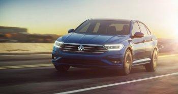 Volkswagen Jetta 2019 trình làng với giá từ 421 triệu đồng
