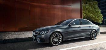 Mercedes-Benz vẫn là thương hiệu xe sang bán chạy nhất thế giới
