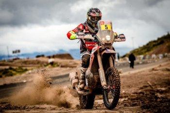 Dakar 2018: Barreda lết xác tàn, Yamaha ăn mừng