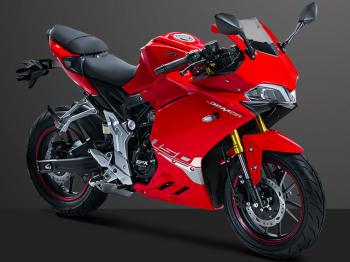 GPX Demon 150GR 2018 nhái Ducati Panigale về Việt Nam giá 70 triệu đồng