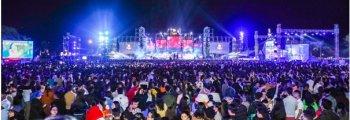 """Dàn sao Việt """"choáng"""" với độ sung của 220.000 khán giả Tiger Remix tại Quy Nhơn và Đà Nẵng"""