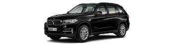 THACO bán BMW X5 giá rẻ hơn gần 600 triệu đồng
