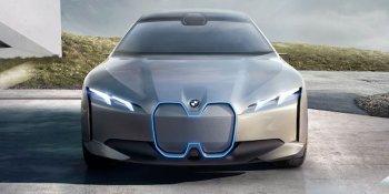 Xe điện BMW đạt phạm vi 700km, cạnh tranh Tesla Model Y